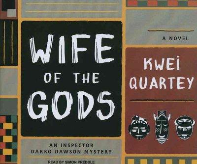 Wife of Gods